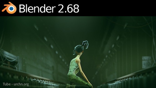 Blender268