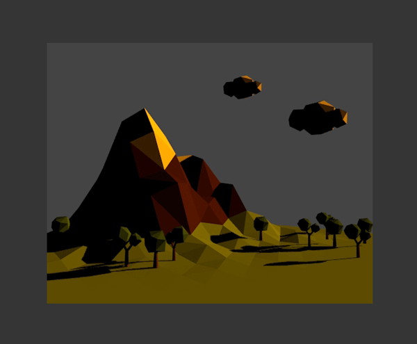 lowpoly64