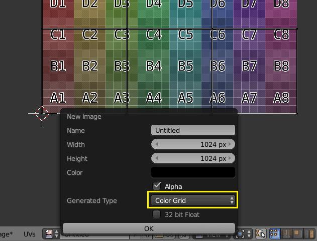color-grid