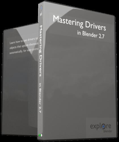 MasteringDrivers
