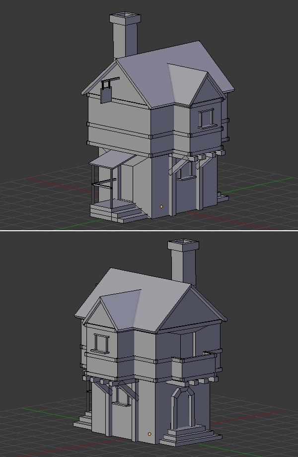lowpoly-house-107