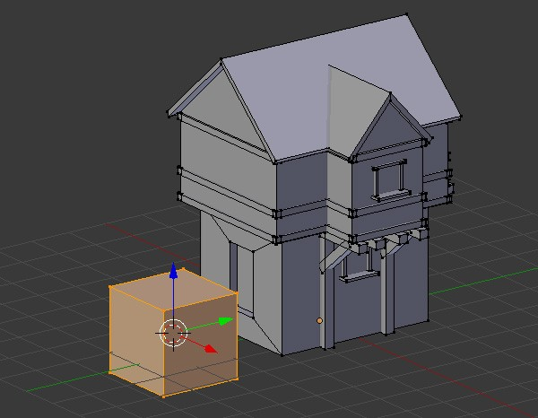 lowpoly-house-82
