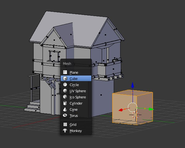 lowpoly-house-90