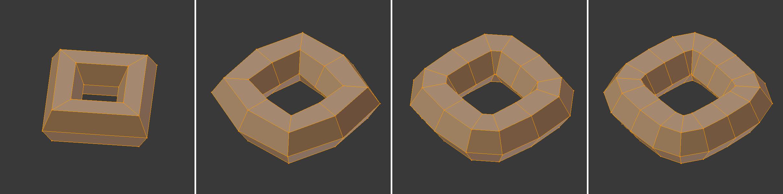 bridge-edge-loops-number-of-cuts