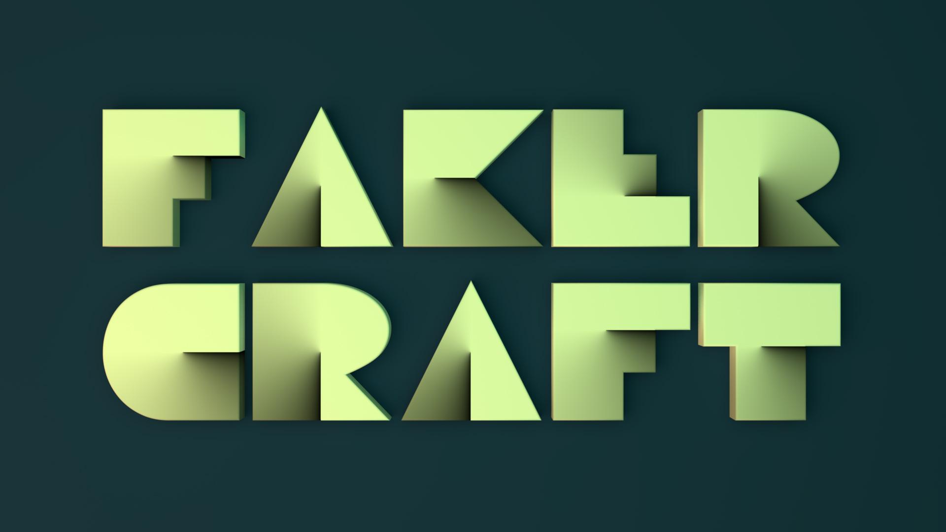 faker-craft