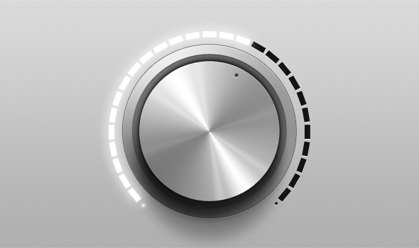 knob-led