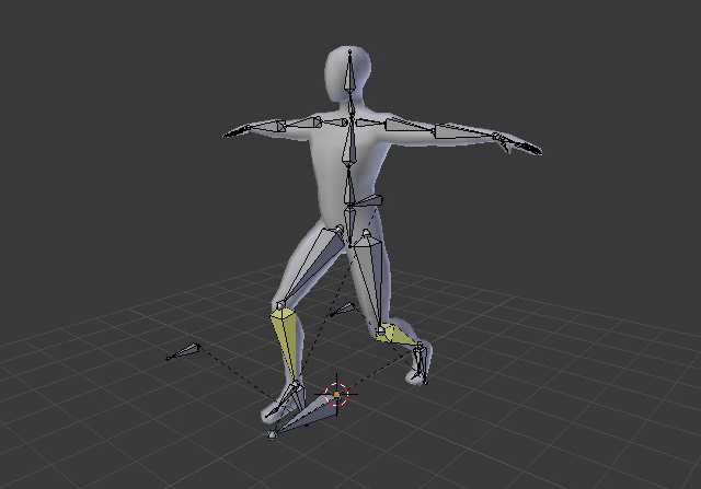 character-rig