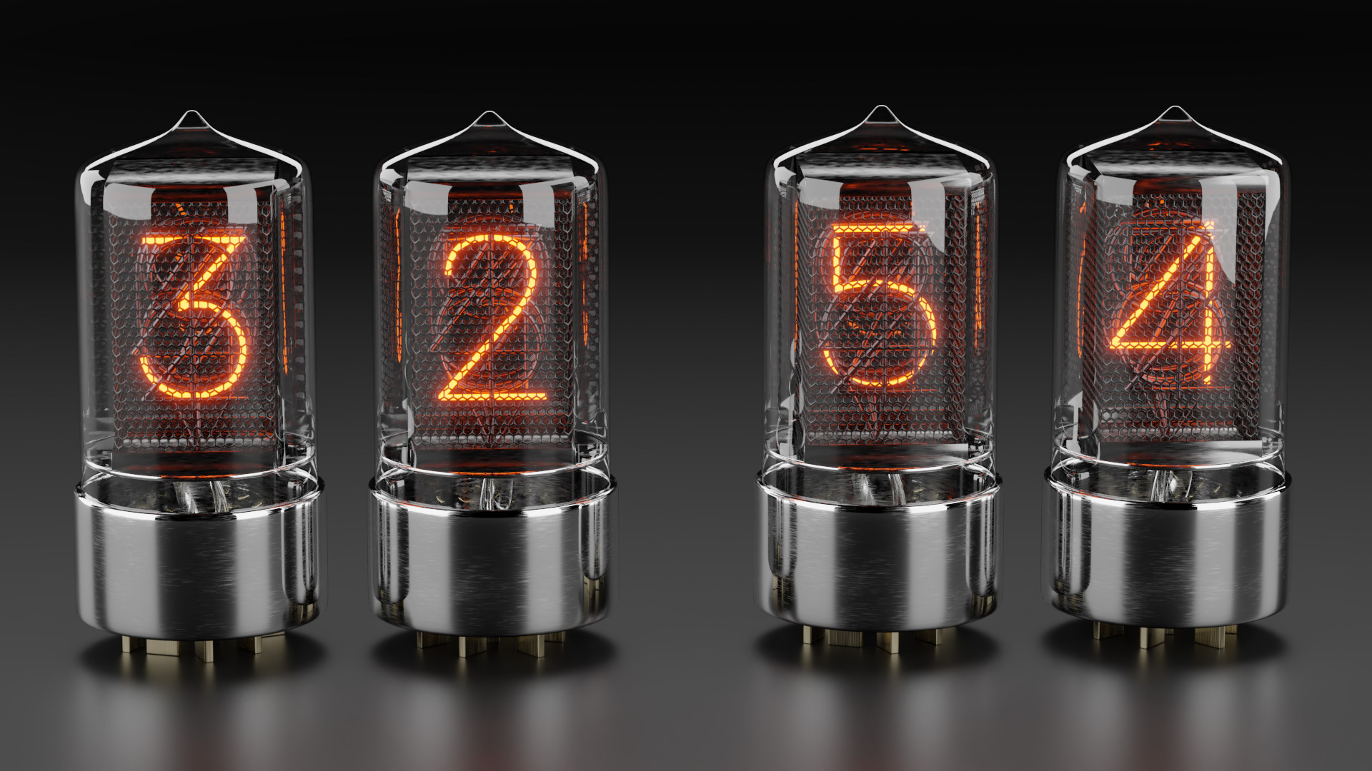 nixie-tube