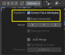 Correct_Face_Attributes_and_Keep_Connected